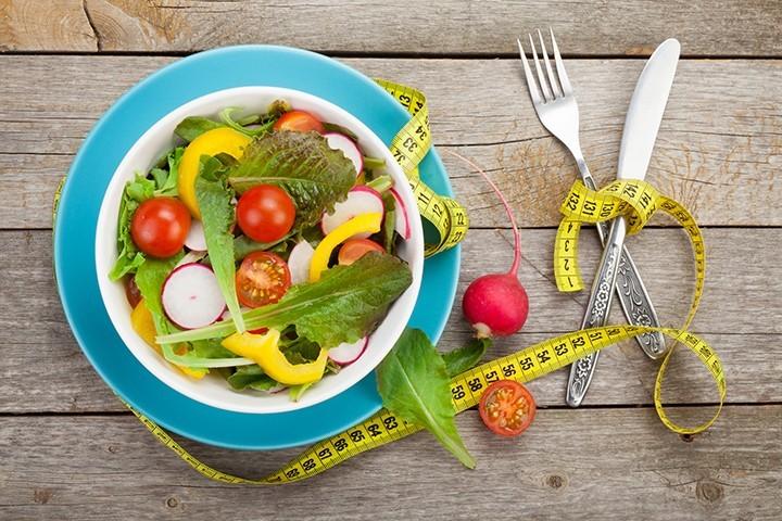 ăn gì để giảm mỡ bụng dưới