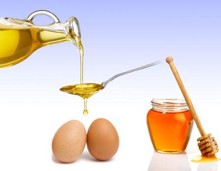 Loại bỏ thâm nám nhờ massage mặt với dầu dừa