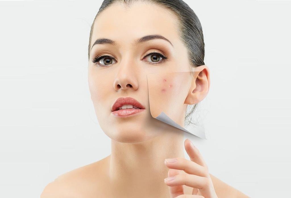 chăm sóc da mặt tại nhà
