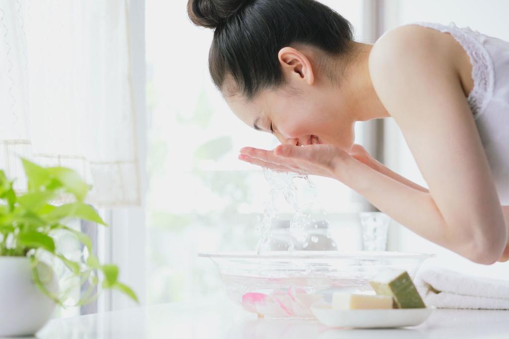 cách chăm sóc da mặt